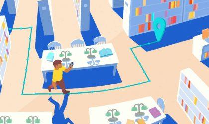 La Réalité Augmentée dans le Commerce / Retail