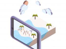 La Réalité Augmentée dans le Tourisme