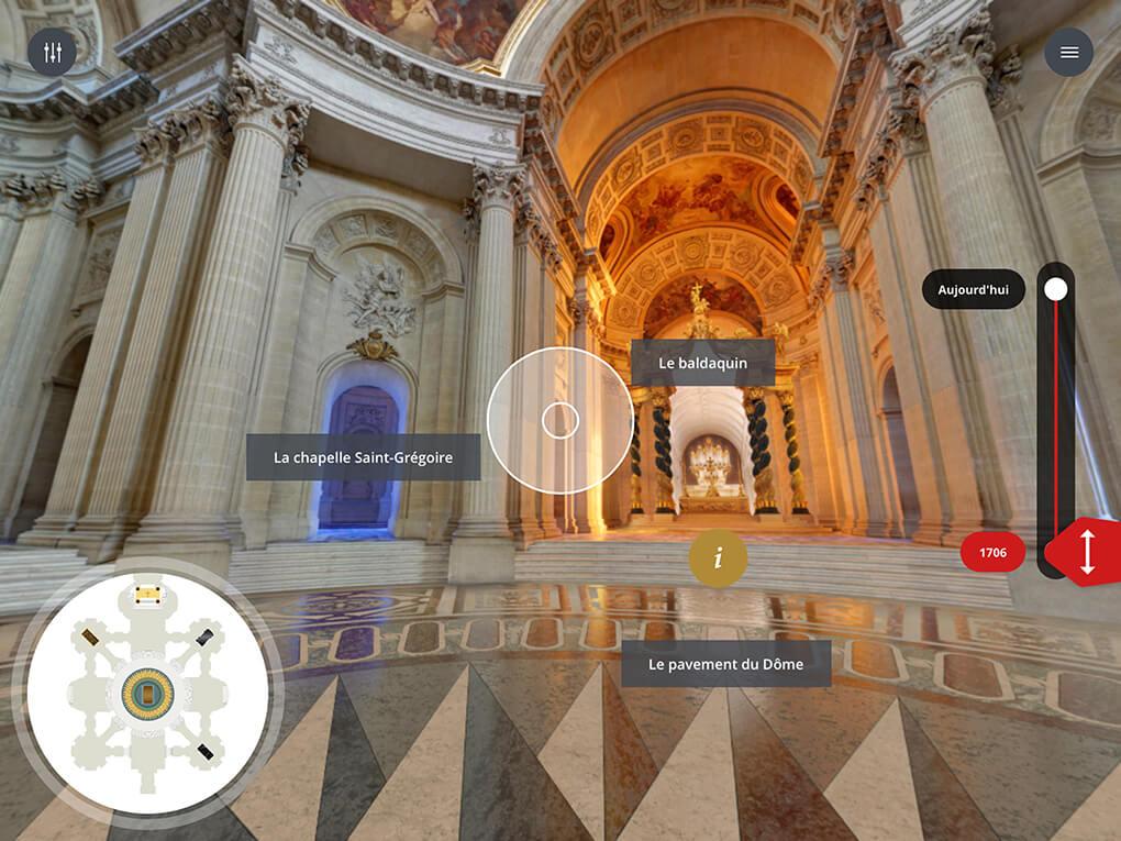 realite augmentee musée (1)