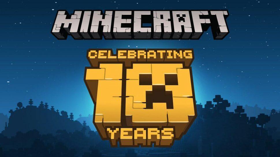 **Un nouveau Minecraft sur smartphone en réalité augmentée !