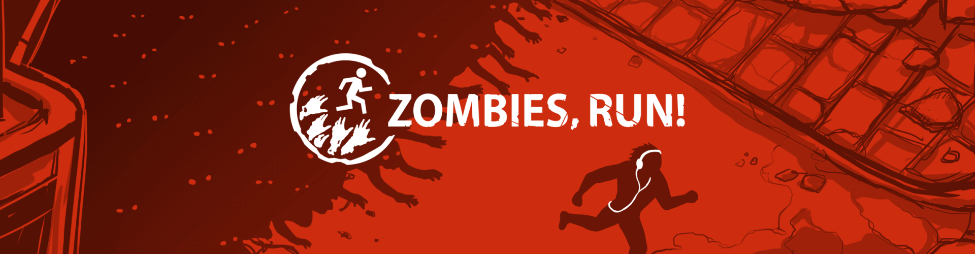 Zombie Run Android